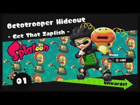 Splatoon Review!