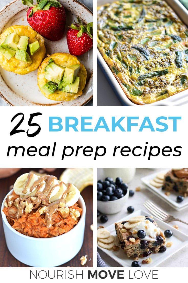 Baked Egg Cups Recipe Healthy Breakfast Meal Prep Breakfast
