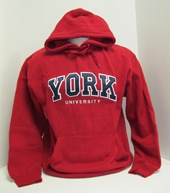 Sweatshirt, York University Bookstore