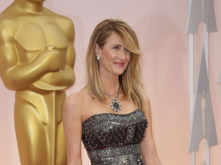 The Oscar-nominated actress's name highlights a list of possible contenders in the upcoming election.