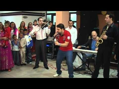 Florin Salam la Cezar in Iasi 2010 part5