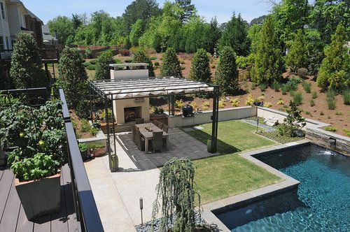 Pools on Pinterest  Wall fountains, Garden water features and Pool
