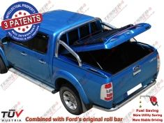 Ford Ranger 1998-> '08/2007 Multi Search for 4x4 accessories