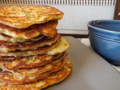 A cozinha do Titó: Pataniscas de bacalhau