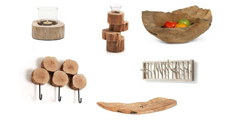 Eco-chic, czyli wnętrza naturą pisane. — sfmeble.pl  #wood  #natural  #homedesign