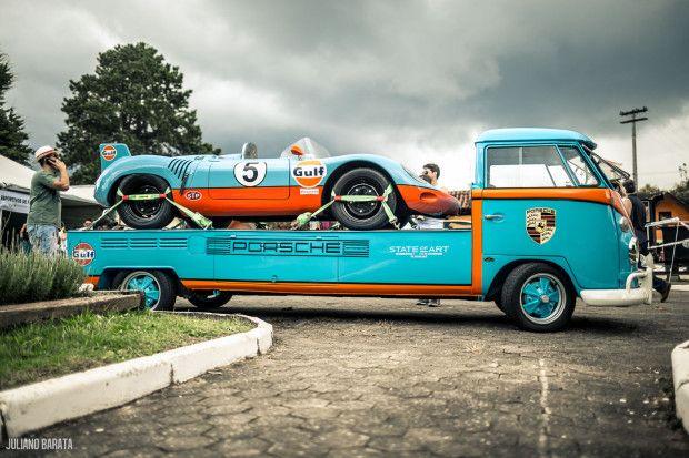 XX Encontro Paulista de Autos Antigos: acelere em nossa mega galeria do evento