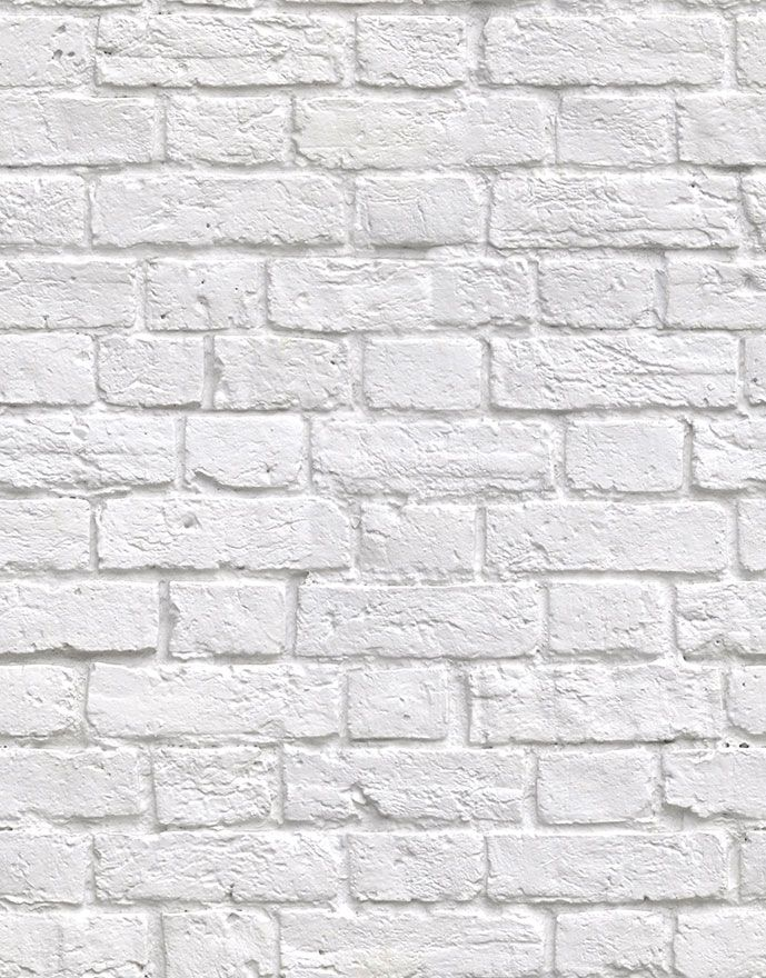 15 best images about kemra on pinterest white brick for Distressed brick wall mural