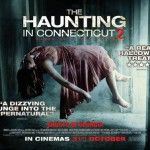Win the Ultimate Horror DVD Bundle with THE HAUNTING IN CONNECTICUT 2 – In Cinemas 31st October 2013