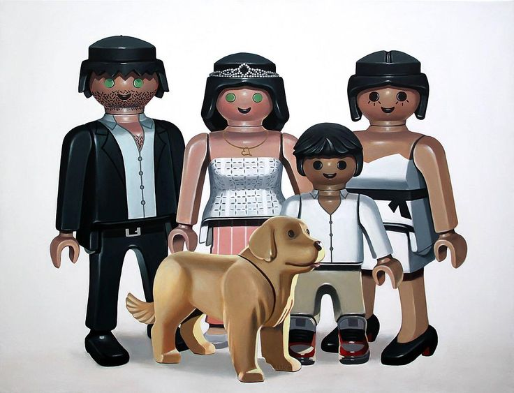Hint Fashion Magazine Playmobil