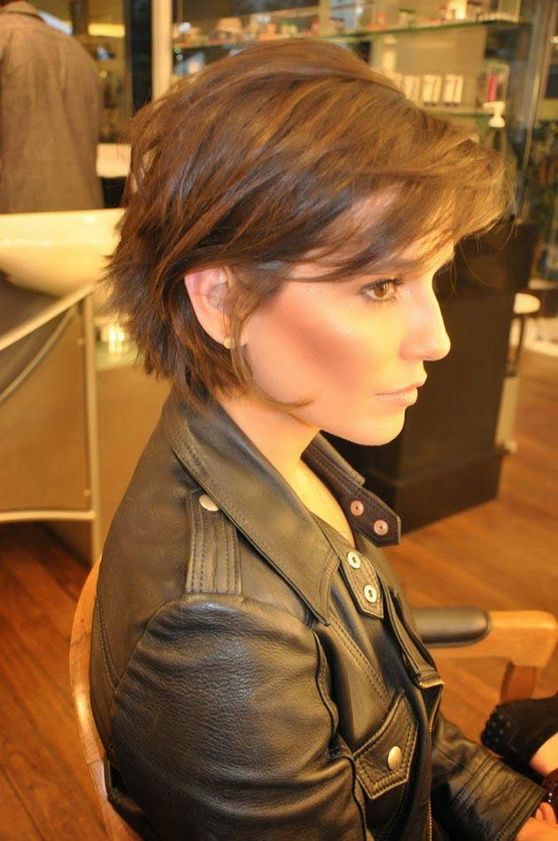corte cabelo curto 2014 - Pesquisa Google