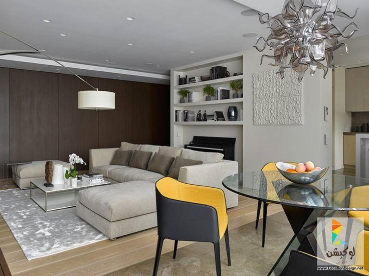 2015 modern living roomsliving