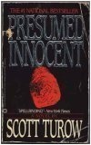 Presumed Innocent (Kindle County Legal Thriller #1)  by Scott Turow