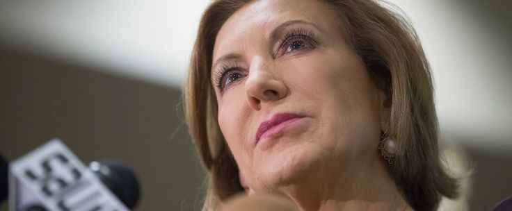 The Anti-Abortion Movement's Weapons: Shock, Lies, and Carly Fiorina