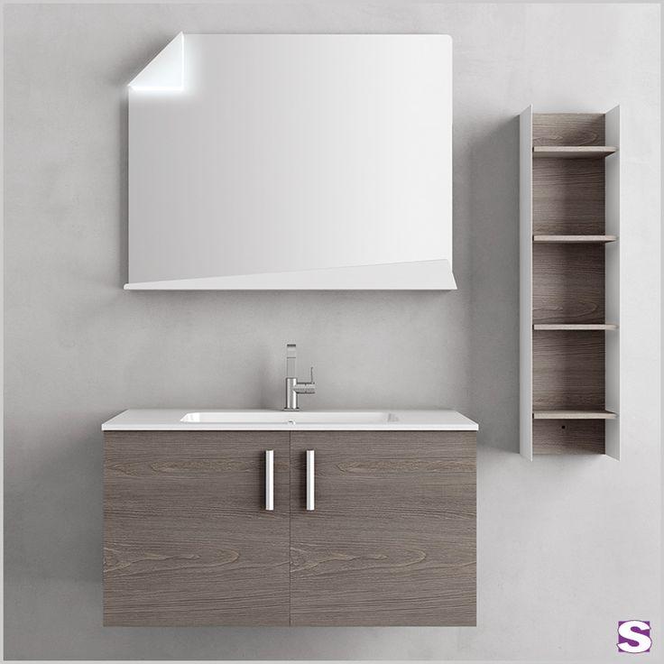 die besten 25 spiegel mit beleuchtung ideen auf pinterest hollywood mirror spiegeleitelkeit. Black Bedroom Furniture Sets. Home Design Ideas
