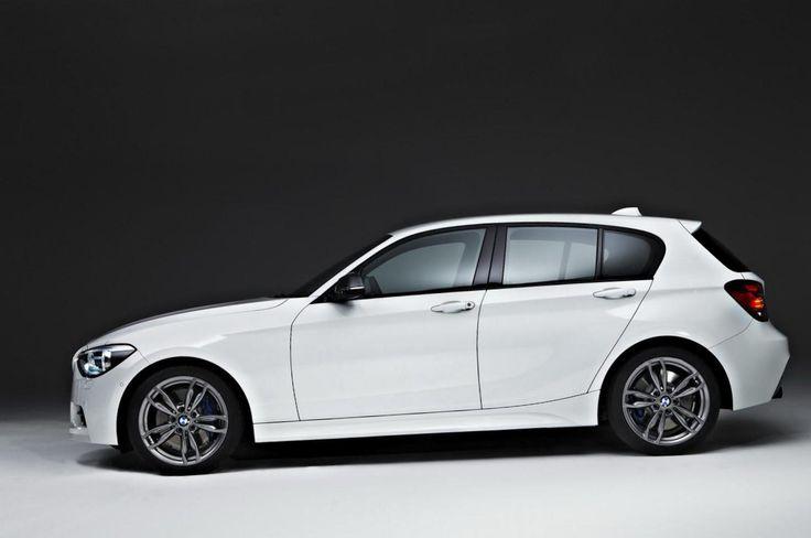 1 Series 5 doors (F20) BMW concept - http://autotras.com