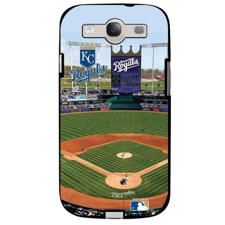 Samsung Galaxy S3 MLB - Kansas City Royals Stadium