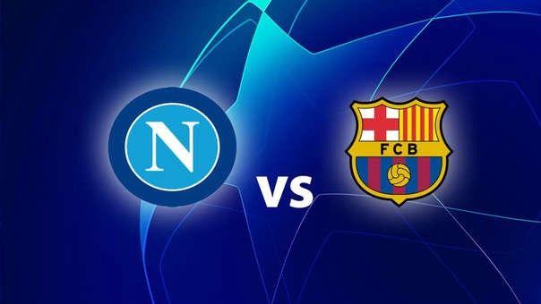 Napoli X Barcelona Saiba Onde Assistir Ao Jogo Da Liga Dos