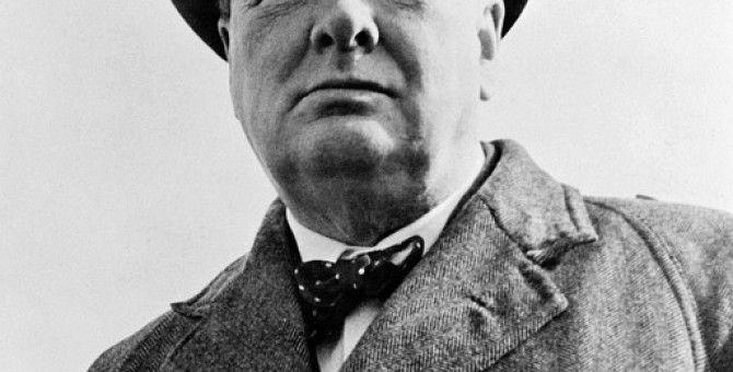 Winston Churchill (success stories -17)