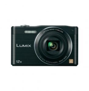 Appareil photo LUMIX DMC-SZ8 Black en promotion chez Hifi International