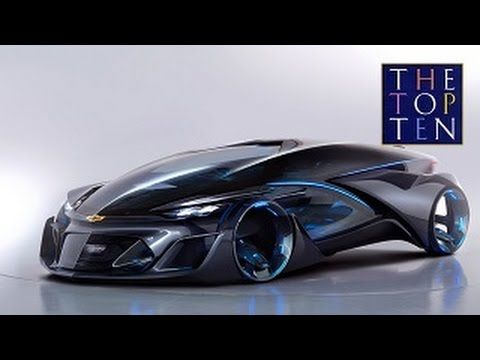 157 Best Images About Electric Cars Concept Cars