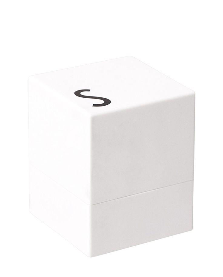 Salzmühle white