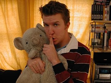 nick swardson.     my favorite.