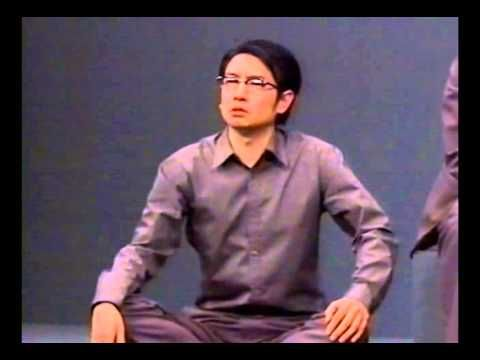 ラーメンズ 14 STUDY 2 ホコサキ - YouTube