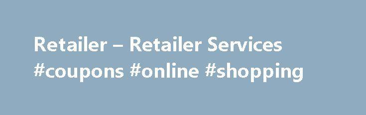 Retailer – Retailer Services #coupons #online #shopping http://retail.remmont.com/retailer-retailer-services-coupons-online-shopping/  #diamond retailers # Since 1982, Diamond Comic Distributors has helped comic book specialty […]