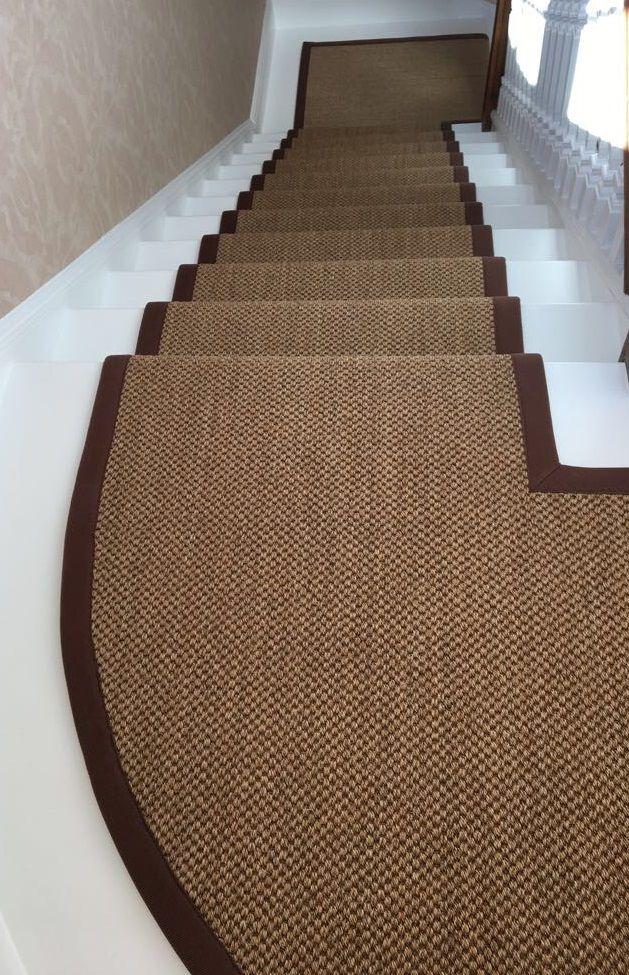 Crucial Trading Sisal Stair Runner Stair Runner Sisal Stair Runner Carpet Stairs