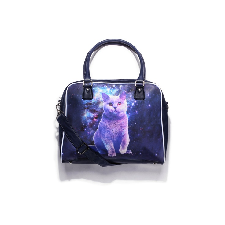 Cats in Space Collection 2013 by Cropp