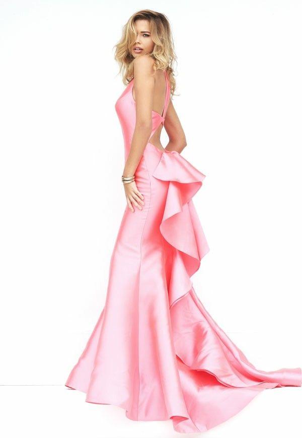 Mejores 59 imágenes de Fashion en Pinterest | Alta costura, Vestidos ...