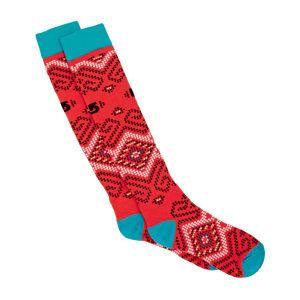 Burton Socks - Burton Party Beads Socks - Beads