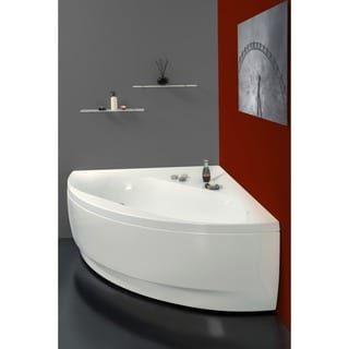 Best 25 Corner Bathtub Ideas On Pinterest Corner Tub