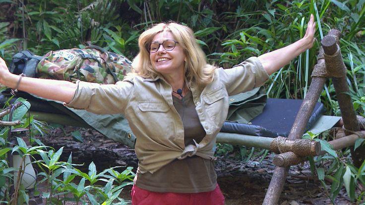 Das Dschungelcamp: Ich bin ein Star - holt mich hier raus!