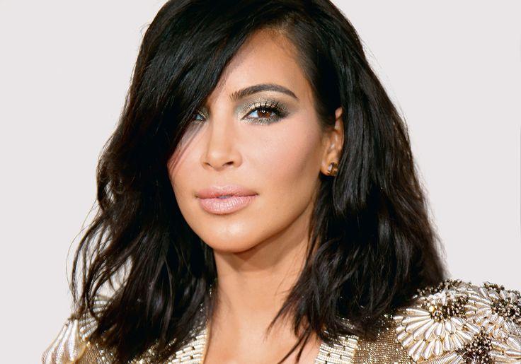 Quais são os produtos queridinhos de farmácia de Kim Kardashian