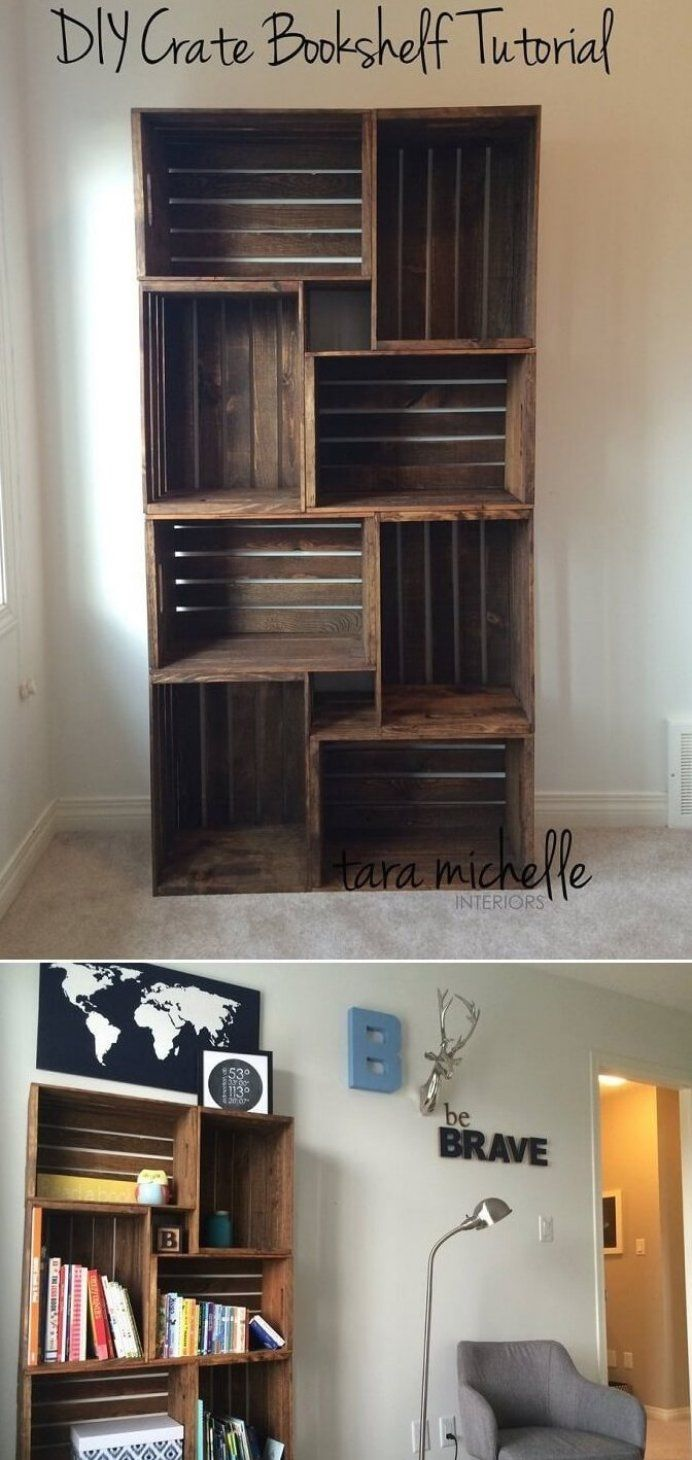 45 Best DIY Living Room Decorating Ideas and Designs for 2020 #diyhomedecor  #diydecor #diyhomedecoreasy in 2020 | Diy home decor on a budget, Home diy,  Diy home decor