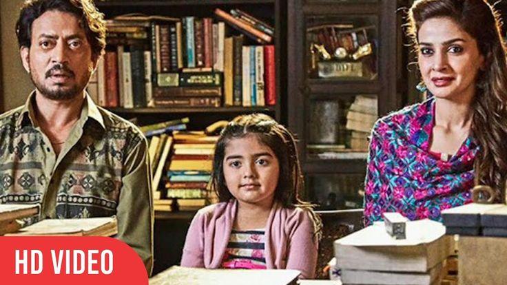 Hindi Medium Full Movie Promotional Event Irrfan Khan, Saba Qamar, Deepak Dobriyal