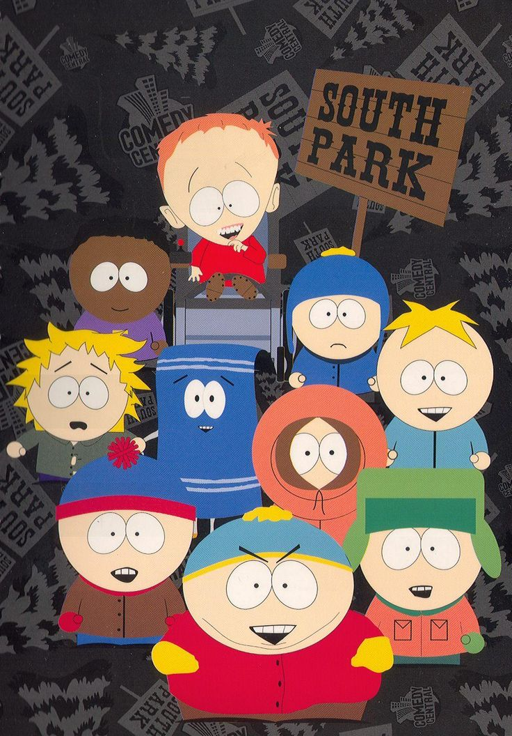 South Park: I don't watch this show religiously by any means, but when I do I always enjoy it.  Yes, the humor is crude and it's obvious the Trey Parker and Matt Stone have never heard the words political and correctness used together.  However, that's exactly what makes the program so great.  Beyond that IMO this is one of the most politically keen programs on television today.