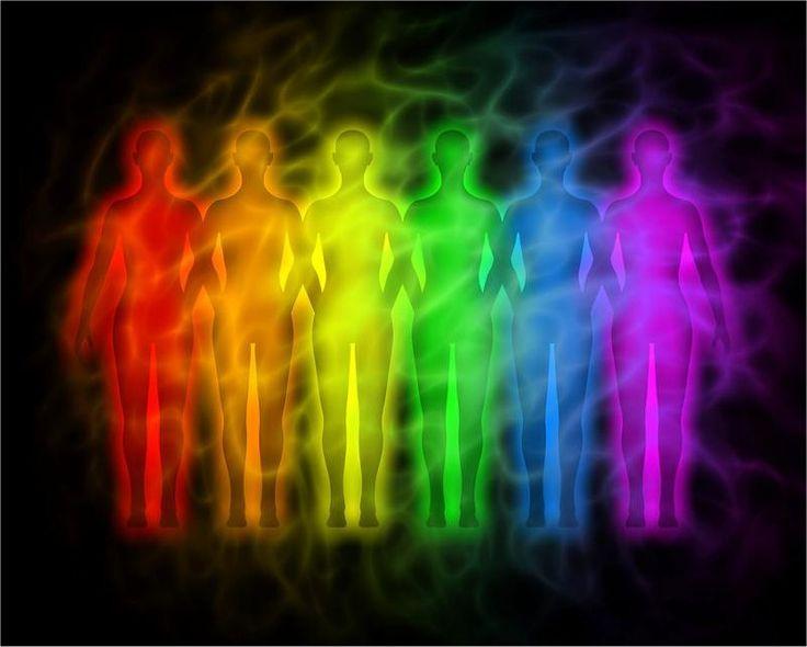 Számold ki (NEM VICC!), milyen színű az aurád, és tudd meg, mit árul el rólad!