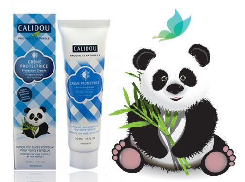 Crème protectrice #Calidou Protective cream #natural