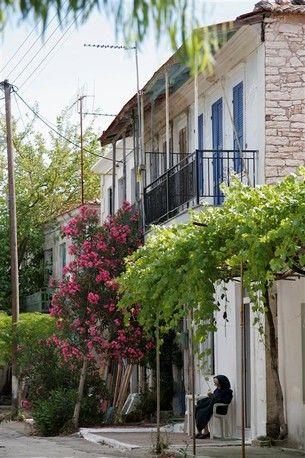 Charterferie til de smukke bugters ø Lefkas i Grækenland