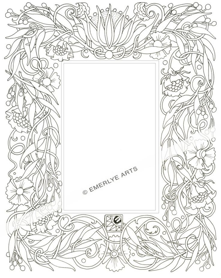 Field Of Poppies Coloring Page Coloring Pages