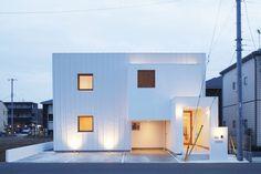 建築家:吉川直行「にしはらの家」