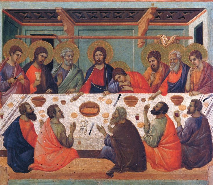 135 best Duccio di Buoninsegna images on Pinterest