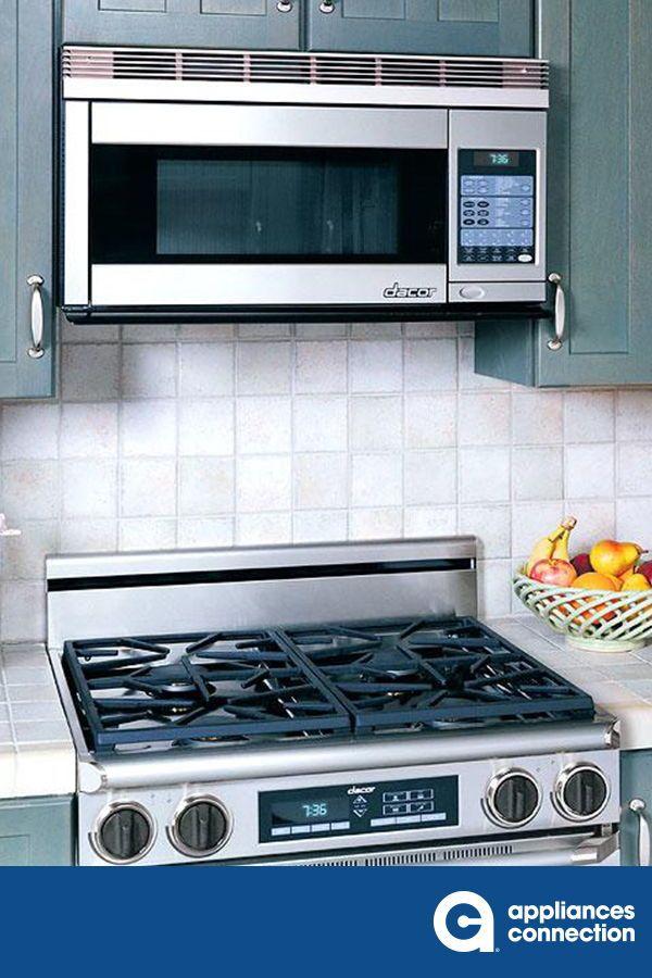 Dacor Pcor30s 599 00 In 2020 Home Appliances Kitchen Design Range Microwave
