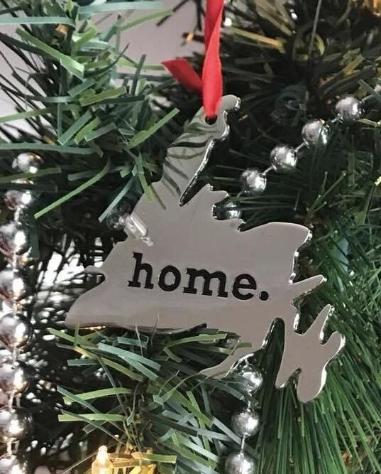 Newfoundland Home Ornament | Made in Newfoundland | Pinterest | Ornaments,  Christmas and Christmas Ornaments - Newfoundland Home Ornament Made In Newfoundland Pinterest