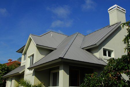 Best 1000 Images About Vertical Metal Seam Roofs On Pinterest 400 x 300