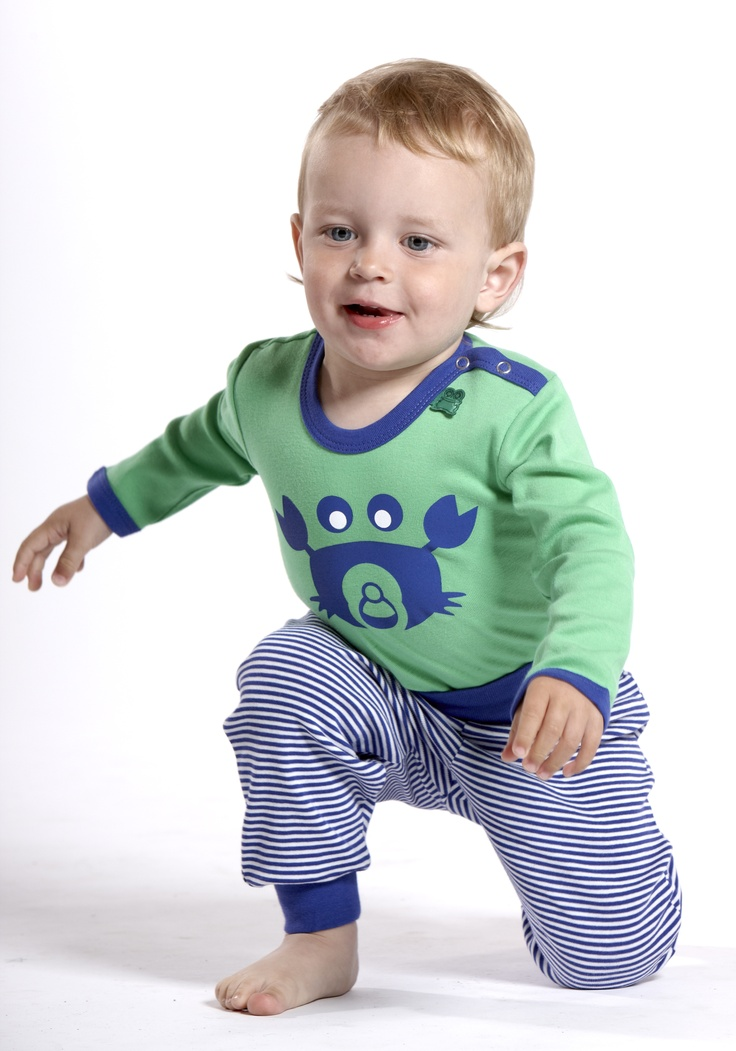 Fred´s World by Green Cotton spring 2013
