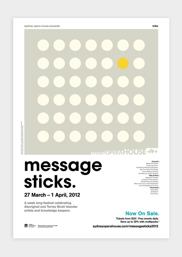 Message Sticks. bY Leah Procko.