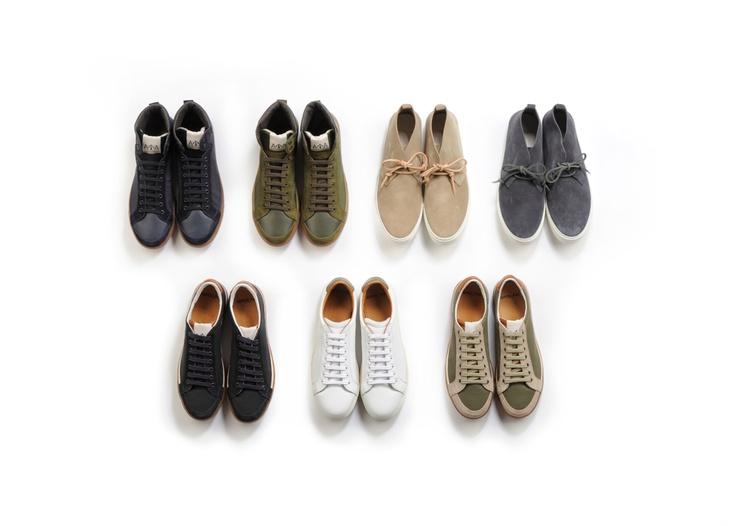 Aspesi sneakers